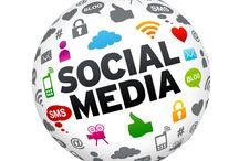 social media / social media en detailhandel