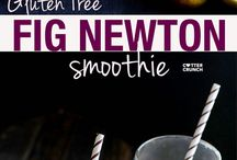 Smoothies / Recipes for a delicious breakfast smoothie.  / by Jennifer MacDonald