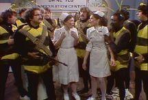 SNL / 40 plus years of Saturday Night Live