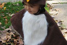 ispirazione costume carnevale