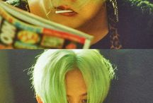 iub G-Dragon :)