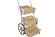 Candy cart Vending cart