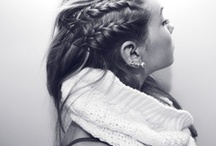 hair / by Paty Vazquez