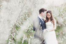 Stunning Wedding Photography / Wedding photography I really love
