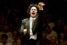 Conductors / Conductors around the world