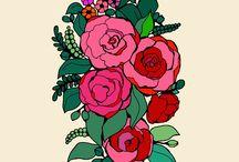 Çiçekleri