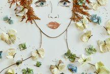 | FLOWER FACE |