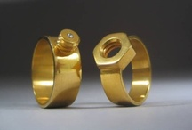 jewelry and rings / by jake murphy