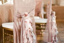 wedding - chairs