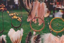 Dreamcatchers / by Amy Price