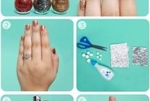 Beauty: tips / by Annlea Artsy