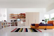 Дизайн комната подростка
