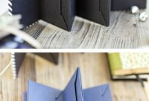 origami notes