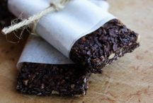 Yummy Paleo Candy / Delicious Paleo Recipes for the sweet tooth.