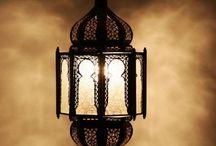p. Karolina lampy