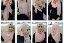 Tutorial / Hijab