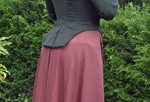 Steampunk, Victorian, Gothic...