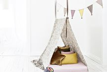 kids' bedrooms / Gorgeous spaces to drool over for your little ones