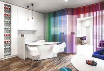 colour in interiors