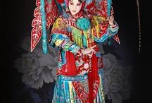 Chinese Opera 乾旦路 / 戲,在别人的故事裡,流着自己的淚
