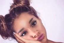 ❤ari❤ / Place intended for Ariana♥♥