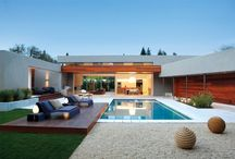 Homes (Architecture & Design) / by Gi-Gi Downs