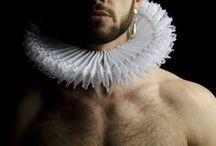 Modern / Baroque Fashion
