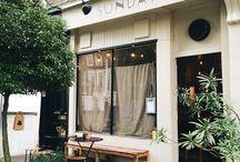 Bar/Shop Design