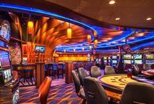 Casino desing