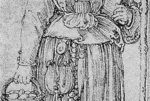 Albrecht Durer(1471-1528)