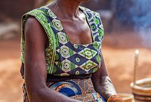 Zambia / People, Places and Culture