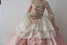 Dolls Victorian