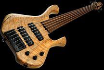 Bass lover