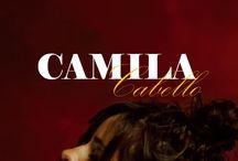 CAM CABELLO <3