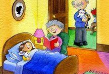 Γιορτή παππού-γιαγιάς