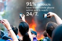 Mobile Fact Monday / by Keystone Click