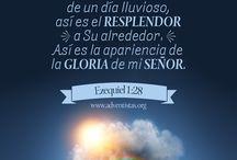 Ezequiel / #rpsp #Biblia #lectura #diaria #Ezequiel / by Iglesia Adventista del Séptimo Día