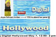 Digital Hollywood Joyce Schwarz
