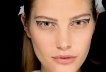 Make-up Trends 2013-2014 / by Diana Ionescu