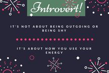 30 Day Challenge / All about introversion and being highly sensitive