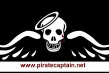 Captain Nathanael Blackthorne