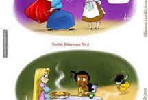 DISNEY / For those who like Disney like me are going to love this amazing pictures