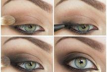 Make up/ verzorging