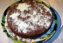 Delícia de Torta / Bolos e tortas deliciosos, feitos por mim!;