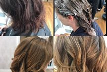 What we do at Pure Hair