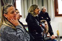 Girls Day 8-3-2016 / Le donne imprenditrici di Confartigianato festeggiano l'8/3 con le ragazze dell'Istituto Margaritone di Arezzo