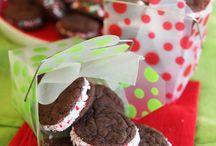 Christmas Recipes and Gift Ideas