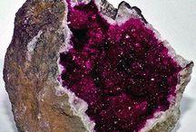 Kameny, minerály