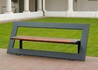 Benchs, seats -> Small architecture / Mała architektura -> ławki, siedziska