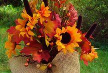 őszi dekorácio